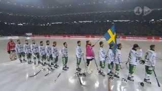 Hammarby - Sandviken 9-4 | SM-Final 2013 - HD