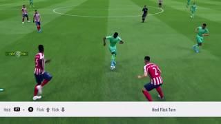FIFA 2020 5 Star Skill Moves TUTORIAL Top 10 FIFA 20 Skill Moves PS4