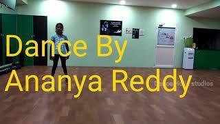 U Turn - The Karma theme ( Telugu) dance cover song - Samantha || Anirudh Ravichander || Pawan Kumar