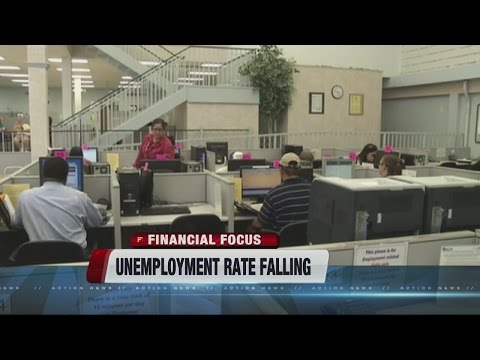 Nevada metro areas see drop in unemployment rate