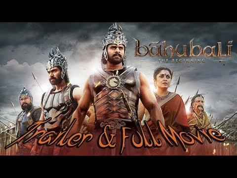 Bahubali The Beginning (2015) | Trailer & Full Movie Subtitle Indonesia | Prabhas | Rana Daggubati