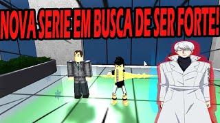 (ROBLOX) Ro-ghoul: NOVA SAGA DE UPANDO CCG!! #NARUTO2K