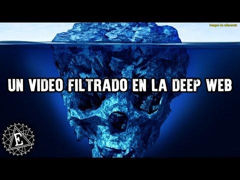 ¿NUEVO VÍDEO 2018 FILTRADO DE LA DEEP WEB? ¿PEOR QUE DAISY'S DESTRUCTION?