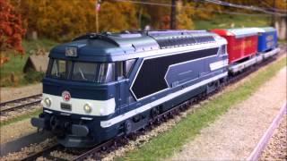 BB67035 REE MODELES