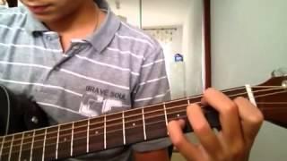 Noize Mc - Моё Море (как играть)