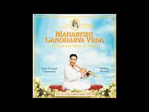 Gandharva Veda 10 -13hrs