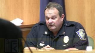 "Ademo Freeman ""Wiretapping"" Trial 2012 - RAW VIDEO"