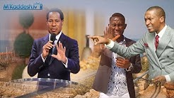 Worship in Tongues with Pastor Chris Oyakhilome, Prophet Uebert Angel and Prophet Chris Tsongo