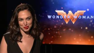 "Gal Gadot for ""Wonder Woman"""