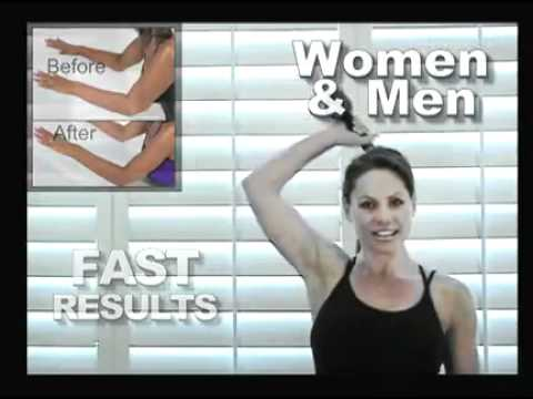 255021b0d7717 Arm Shaper  No more flabby arms - YouTube