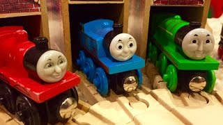 Thomas Wooden Railway Season 12 Update