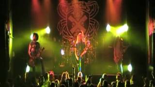 Alice in Chains - Check My Brain (St Andrews Hall-Detroit 2009-09-17)