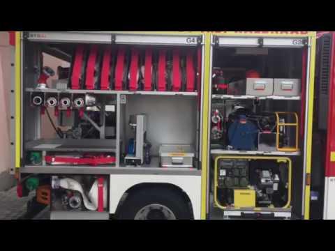 Feuerwehr MLF - Altenstadt 47/1