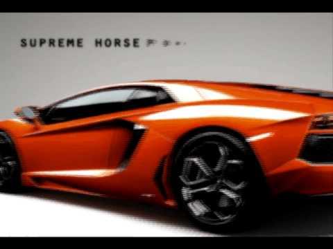 Symbol Of Strength Lamborghini Youtube