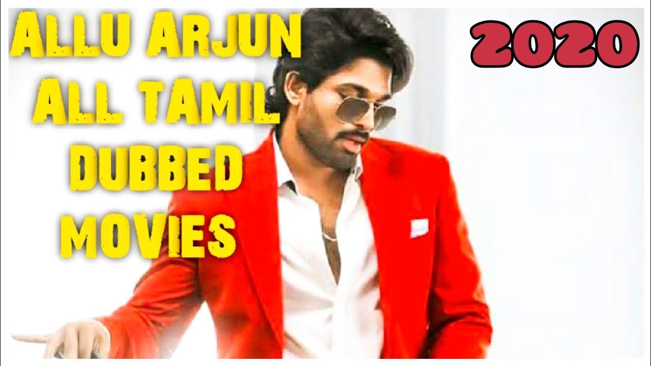 Download Allu Arjun all tamil dubbed movies list|tamil dubbed|tamil dubbed telugu movies