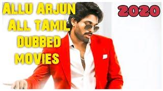 Allu Arjun all tamil dubbed movies list|tamil dubbed|tamil dubbed telugu movies