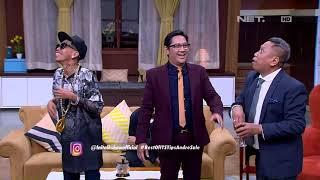 Download Video The Best Of Ini Talk Show - Dede Rapper Handal Ingin Ajak Duet Jaz MP3 3GP MP4