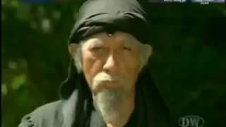 Ajaran Sunan Kalijogo di film Kaca benggala Lillah Billah