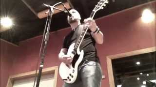 "SKULLBOOGEY ""Speedin with the Devil""  Live @ performance studios ffm"