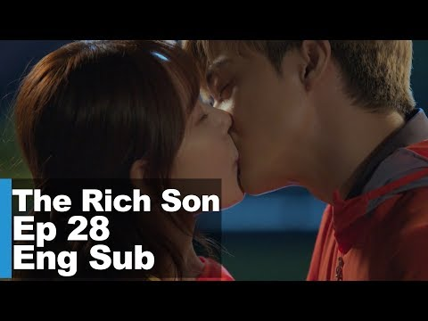 """Kim Joo Hyun """"Get me one of stars. The biggest and brightest one"""" [The Rich Son Ep 28]"""