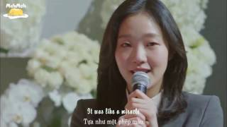 [Engsub + Vietsub] Meet him among them - Ji Eun Tak (Kim Go Eun) (Goblin cut)