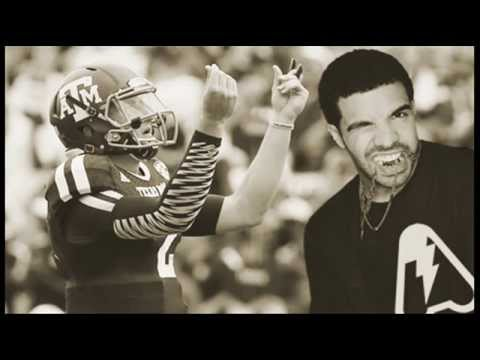Drake Releases New Song Called 'Draft Day'.