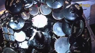 Slipknot  Live In London on december 2008 MTV World Stage