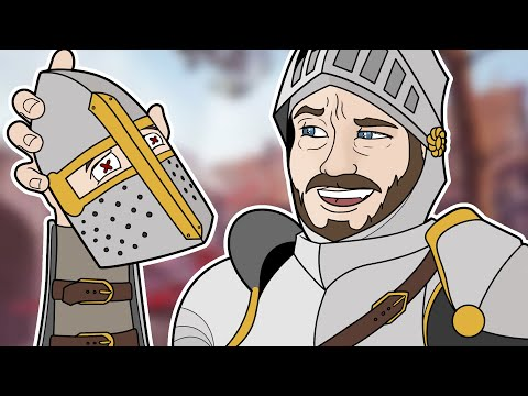 I Lost My Sanity Playing Chivalry 2