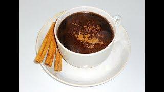 ★ Кофе с корицей и кокосовым маслом для ПОХУДЕНИЯ. Этот напиток, поможет сбросить лишний вес