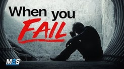 SUCCESS IS BUILT ON FAILURE - Best Study Motivation for Success, Students & Young People