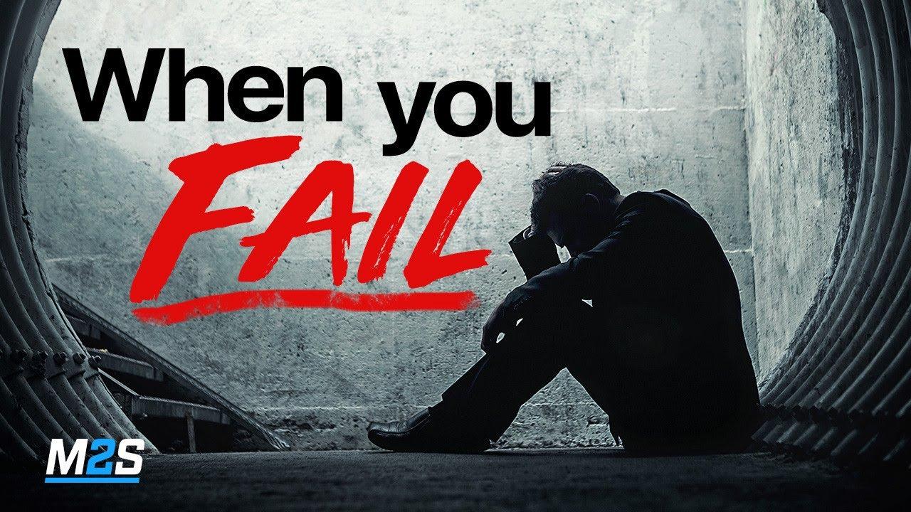Success Is Built On Failure Best Study Motivation For Success