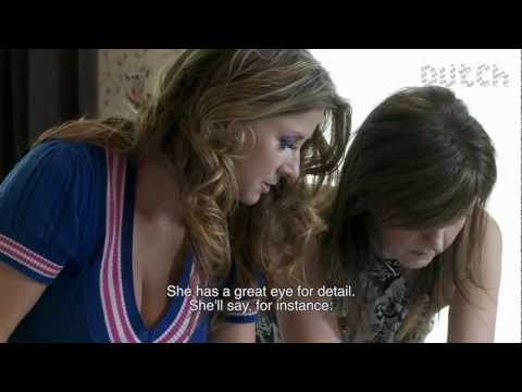 Dutch Profiles: Marlies Dekkers