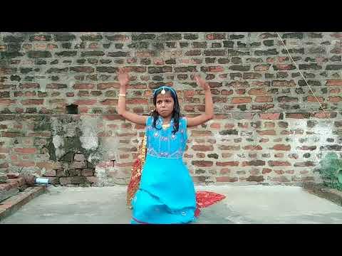 Jab aili Sato bahiniya Maa Durga song