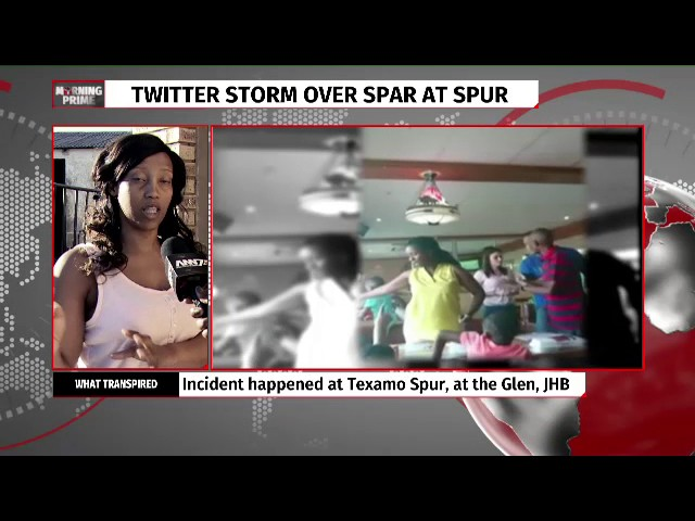 Spur mom speaks out after altercation