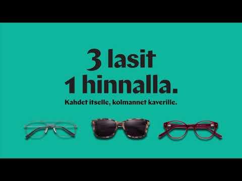 Nissen Silmälasit - YouTube 904aaca720