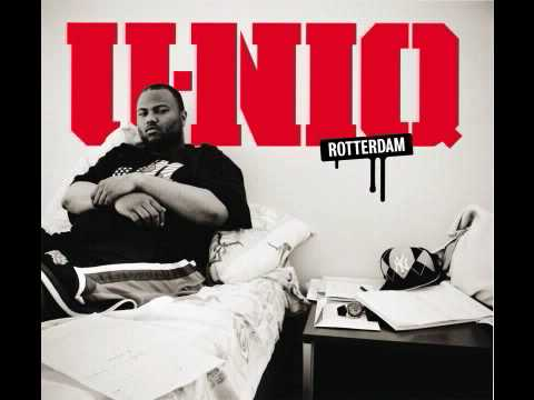 U-NIQ - 'Waka Mang' met Eddy Ra #10 Rotterdam