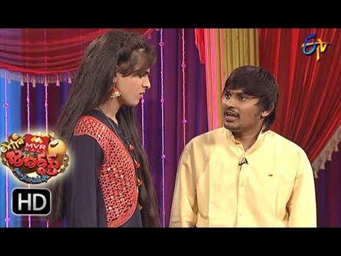 Rocking Rakesh Performance   Extra Jabardasth   23rd February  2018    ETV Telugu