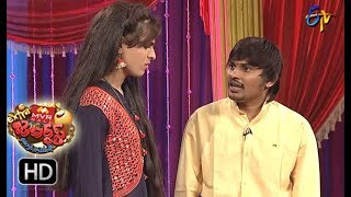 Rocking Rakesh Performance | Extra Jabardasth | 23rd February  2018  | ETV Telugu