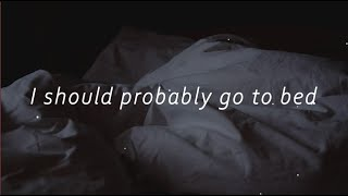 Dan + Shay - I Should Probably Go To Bed (한국어,가사,해석,lyrics)