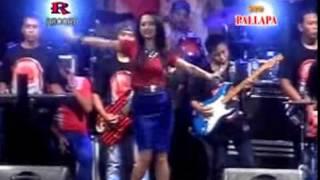 Anak Yang Malang (Rena KDI) - New Pallapa Live Pakal Surabaya