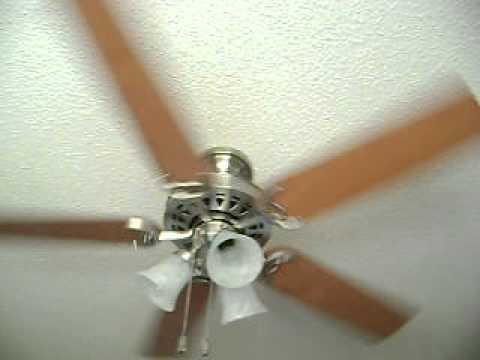 Hunter Architect Series Plus Ceiling Fan