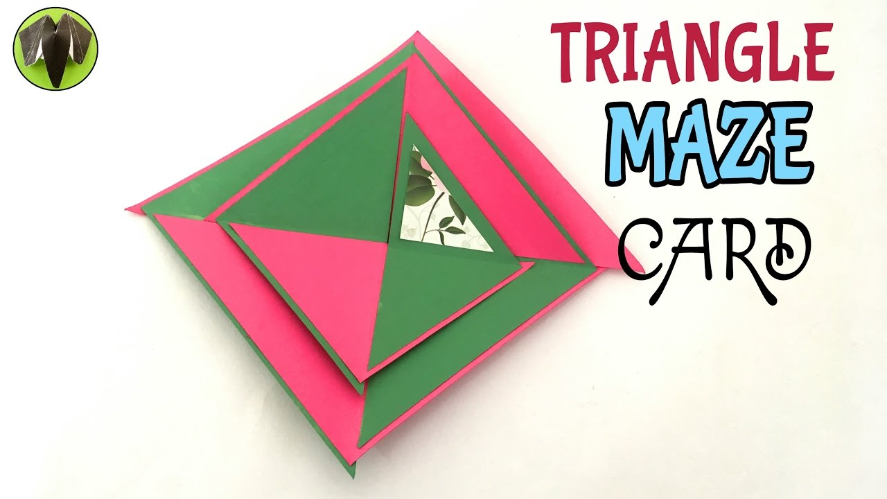 Papercraft Tutorial to make Paper