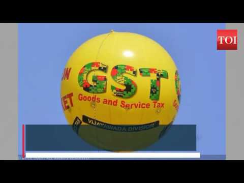 Jobs in India: Job market eyes GST booster for over 1 lakh immediate openings
