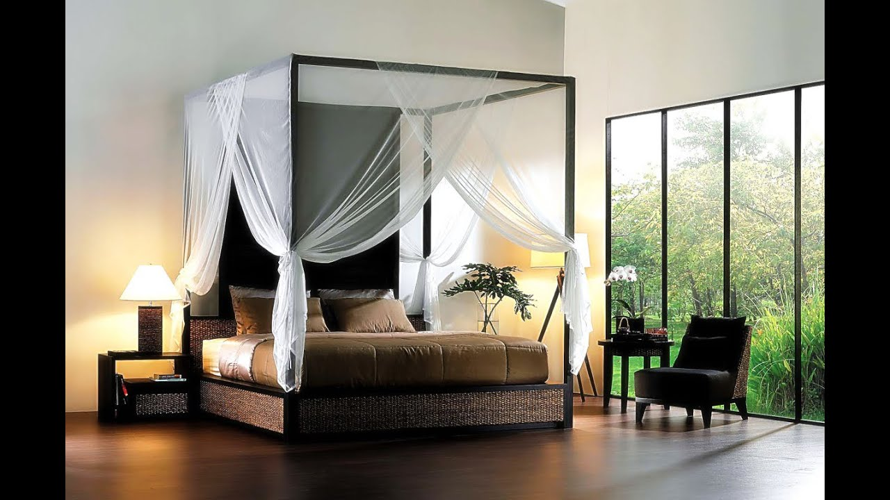Iron Canopy Beds 10 Lovely Ideas And Designs
