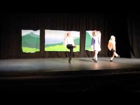 Irish dance 2013 acapella Sky Valley Education Center