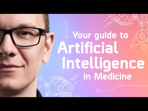 What's The Deal With Artificial Intelligence in Healthcare? / Episode 8 – The Medical Futurist