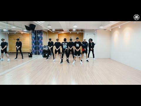 [Dance Practice] 몬스타엑스 (MONSTA X) _ 네게만 집착해 (Stuck)