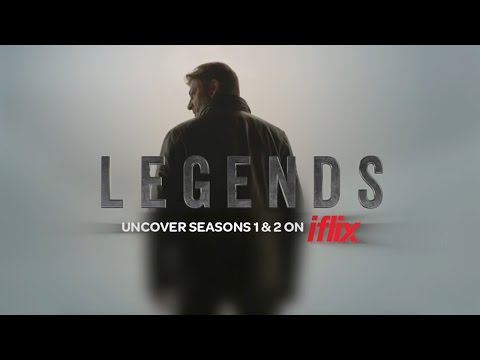 Legends Season 1 Trailer