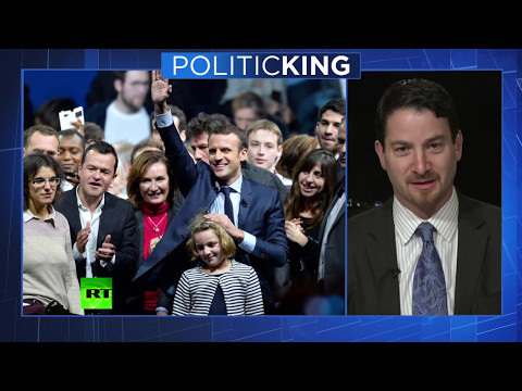 Centrism returning to Europe after Macron