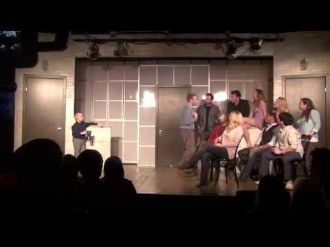 Ben Woolf hosts TMI Episode 104